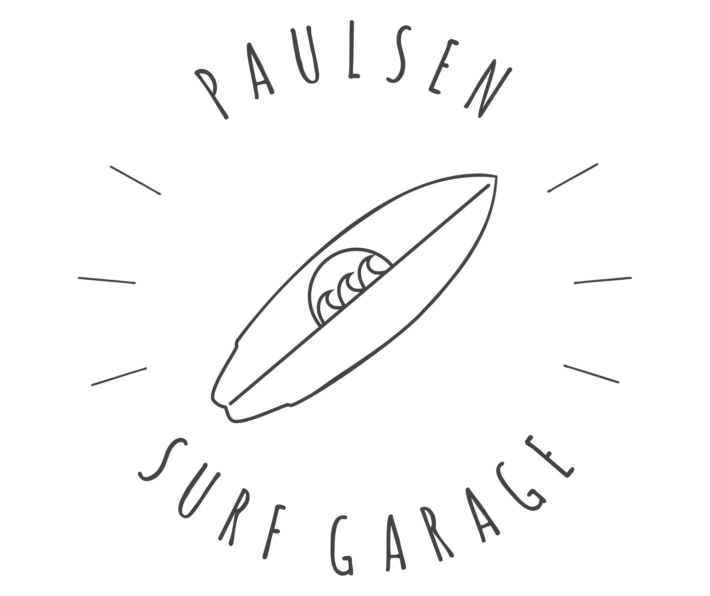 Paulsensurfgarage